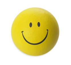 Bild von Bean Bag Smiley