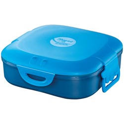 Bild von Maped PICNIK Lunch-Box KIDS CONCEPT blau, 0,74 l