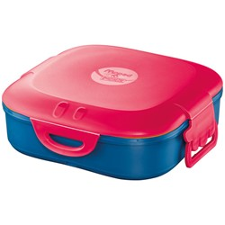 Bild von Maped PICNIK Lunch-Box KIDS CONCEPT pink, 0,74 l
