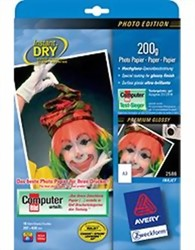 Bild von Premium Colour Laser Photo Papier, 150g