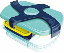 "Bild von Maped Lunch Box ""Kids CONCEPT"" blau, 1,78 l"