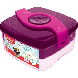"Bild von Maped Lunch Box ""Kids ORIGINS"" pink"