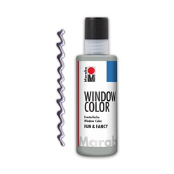 Bild von Marabu Window Color Konturenfabe fun & fancy